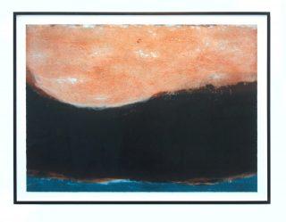 Gwen O'Dowd, Limen Framed copy