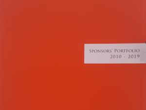 Graphic Studio Dublin: Sponsors Portfolio 2010 - Roddy Doyle, Jean Bardon, Carmel Benson, Kelvin Mann, Donald Teskey