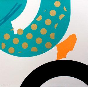 Graphic Studio Dublin •Shane O'Driscoll: Graphic Studio Dublin: Sha sha sha