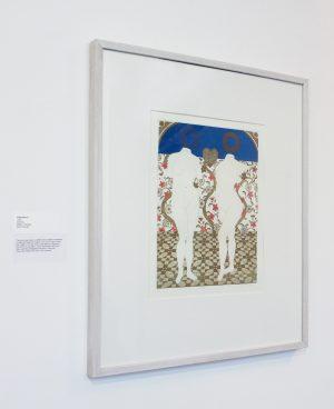 Graphic Studio Dublin •Yoko Akino: Graphic Studio Dublin: Love