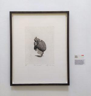 Graphic Studio Dublin: The Hunter