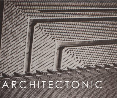 ARCHITECTONIC_COVER