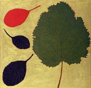Jean Bardon, Autumn Song
