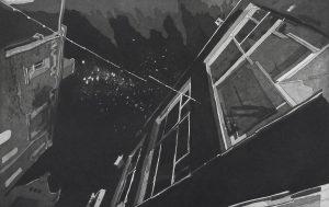 Graphic Studio Dublin •Ria Czerniak-LeBov: By-Starlight