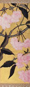 Detail Cherry Blossom I