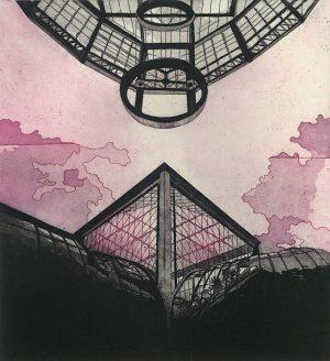 Graphic Studio Dublin •Ria Czerniak-LeBov: Graphic Studio Dublin: De Varages A Aix