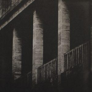 Graphic Studio Dublin •Matthew Gammon: Torino_Modernista