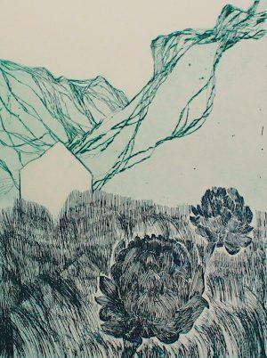 Graphic Studio Dublin: Artichoke Country