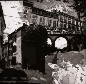 Graphic Studio Dublin: De Varages A Aix