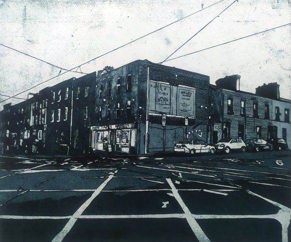 Vaida Varnagiene, Thomas Street View 2