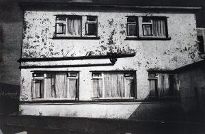 Margo McNulty, Hotel