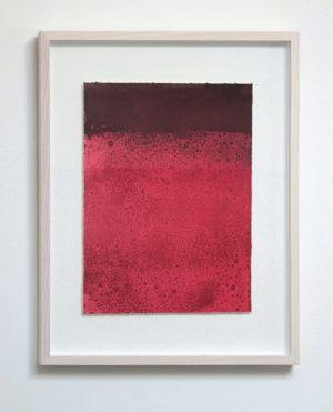 Graphic Studio Dublin •Mateja Šmic: Mateja Smic, Untitled (Pink)