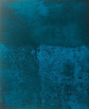 Graphic Studio Dublin •Mateja Šmic: Diamond Point, Mateja Smic-Etching-Lode