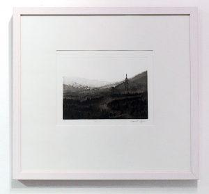 Graphic Studio Dublin •Dermot Ryan: Pylon