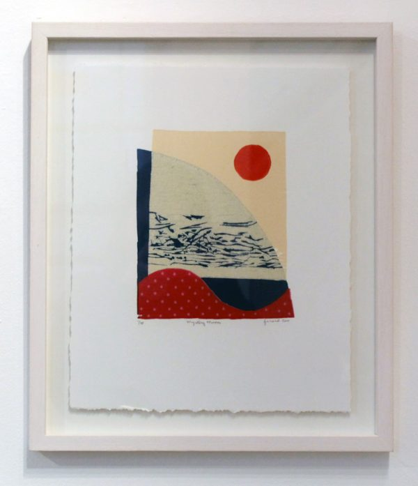 Gerry Cox, Mystery Moon
