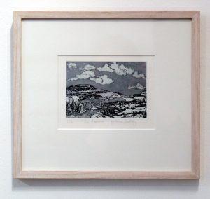 Graphic Studio Dublin •Grainne Dowling: The Burren