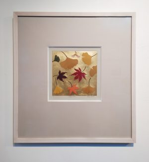 Graphic Studio Dublin •Jean Bardon: Flying Colours
