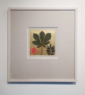 Graphic Studio Dublin • Jean Bardon: Three Leaves