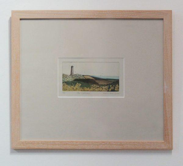 Niamh MacGowan, The Lighthouse