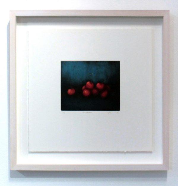 Robert Russell, Ten Cherries