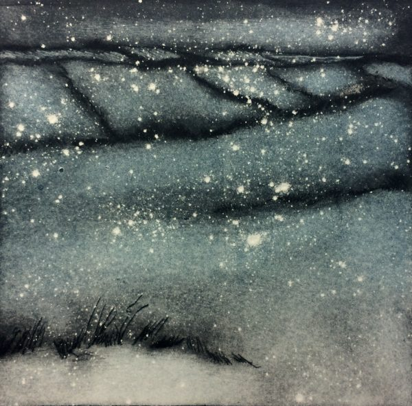 Graphic Studio Dublin: Winterfields