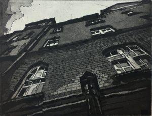 Graphic Studio Dublin •Ria Czerniak-LeBov:
