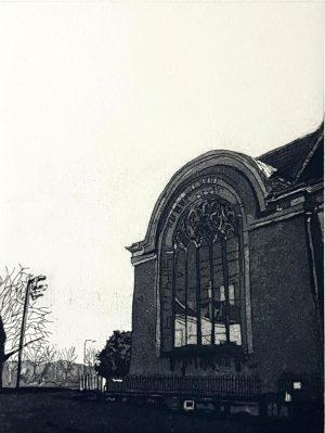 Graphic Studio Dublin •Ria Czerniak-LeBov: Graphic Studio Dublin: Modern Love