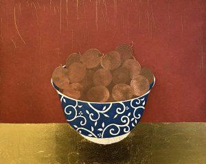 Graphic Studio Dublin •Yoko Akino: Life is a bowl of Lychees