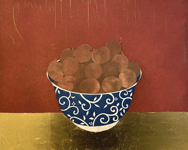 Yoko Akino, Life is a bowl of Lychees