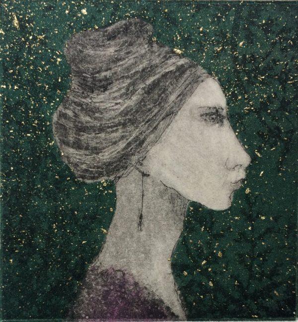 Marie-Louise Martin, Veronica
