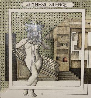 Graphic Studio Dublin •Andrzej Mazur: Graphic Studio Dublin: Shyness Silence