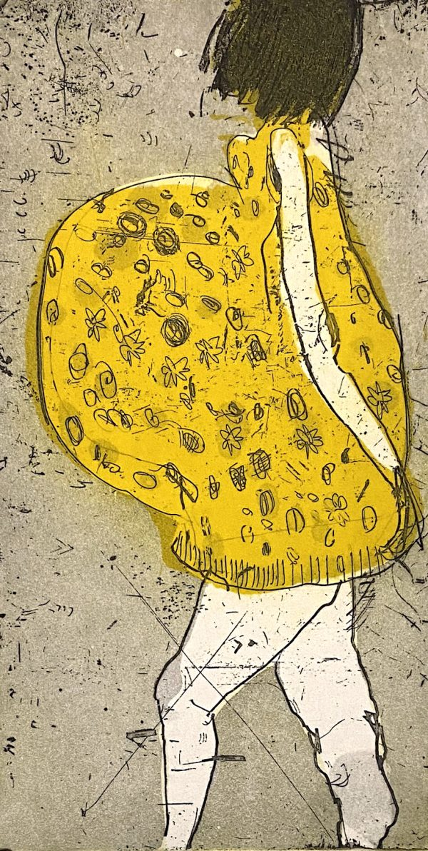 Marta Wakula Mac, Untitled X €140