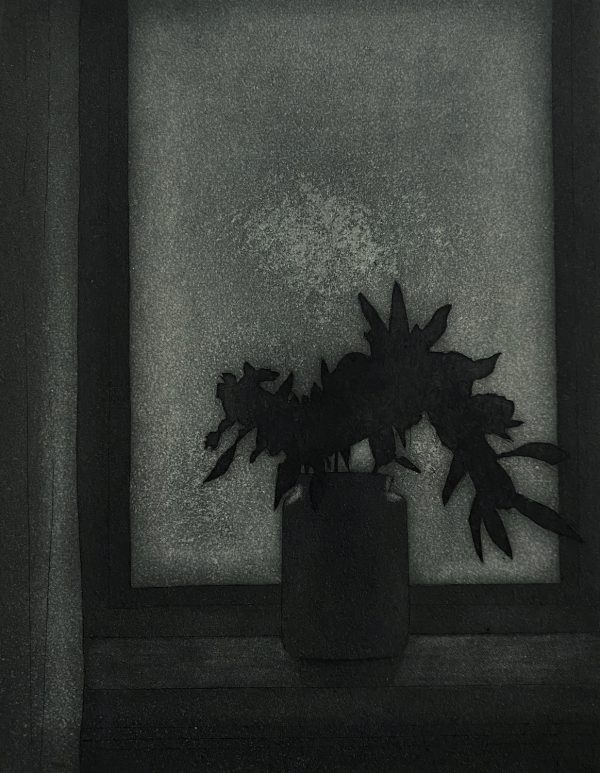 Sophie A., Flowers 1