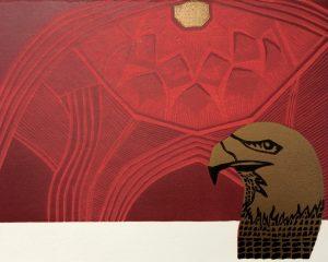 Graphic Studio Dublin •Gerard Cox: Byzantium