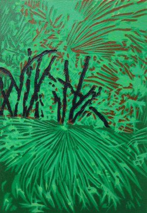 Graphic Studio Dublin •Gerard Cox: Gerad Cox, Cuba