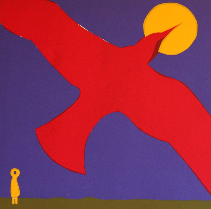 Siobhan Hyde, Flight of the Fire Bird