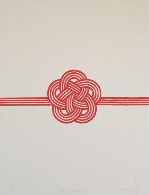 Graphic Studio Dublin •Katsutoshi Yuasa: Katsutoshi Yuasa Kanreki crop 031120M