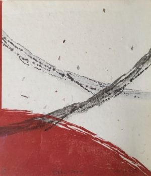 Graphic Studio Dublin •Moya Bligh: Moya Bligh Kanreki crop 031120M