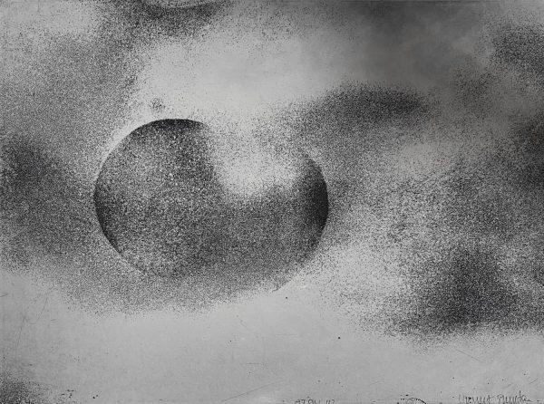 Vincent Sheridan, Atom 1, ed of 46, 40x29cm WEB