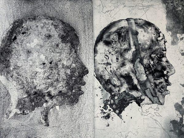 Vincent Sheridan, Untitled, 60 x 45cm WEB