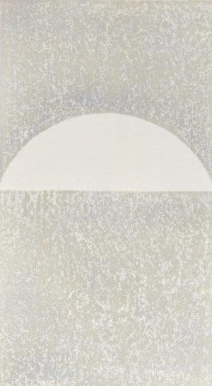 Graphic Studio Dublin •Kate MacDonagh: SIilver Lights 3