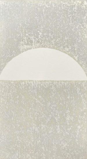 Graphic Studio Dublin •Kate MacDonagh: SIilver Lights 4