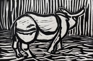 Adrienne Symes, Rhinocores