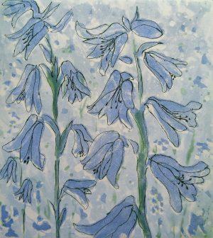 Mary Grey, Bluebells