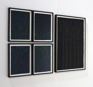 Graphic Studio Dublin •Catriona Leahy: Graphic Studio Dublin: Fragments