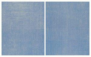 Graphic Studio Dublin •Helen O'Sullivan: Helen O'Sullivan, Silent Series 2.1 & 2.2