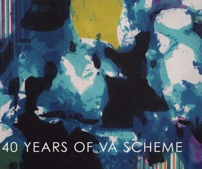 40 years of visiting artist sheme, new prints by visiting artists; Diana Copperwhite, Cian McLoughlin, Mark Francis, Hughie O'Donoghue, Colin Martin, Charles Tyrrell
